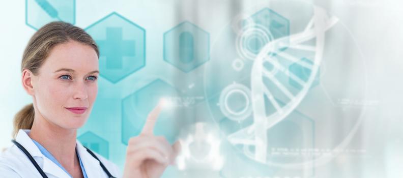 ตรวจยีนก่อนตั้งครรภ์ ป้องกันโรคพันธุกรรม